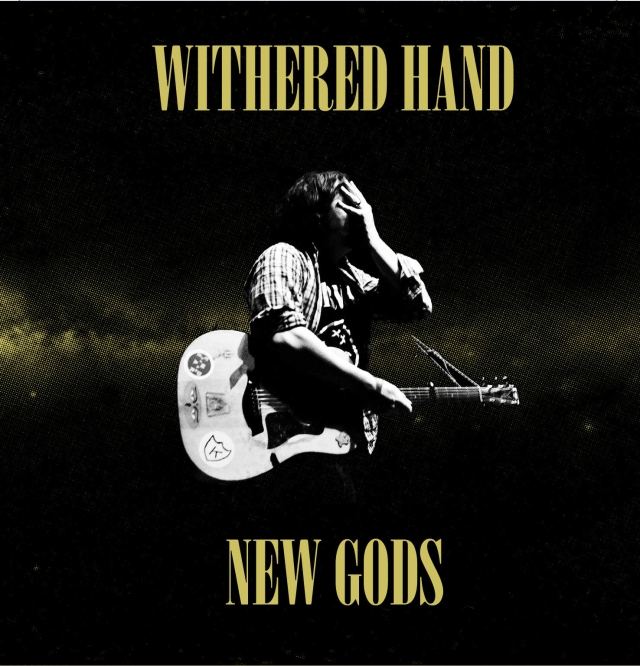 withered hand new gods cover