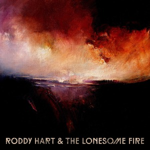 Roddy Hart & The Lonesome Fire (Web)