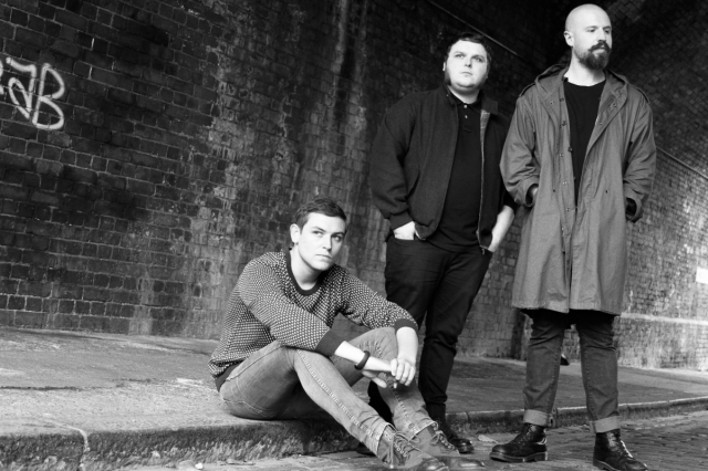 The Twilight Sad new BW (c) Nicola Collins 2014