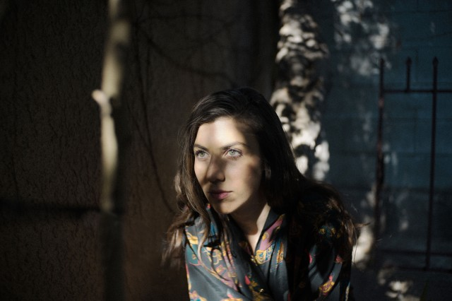 MAIN PHOTO  - Julia Holter - Photo Credit Tonje Thilesen - DSC04320-300dpi